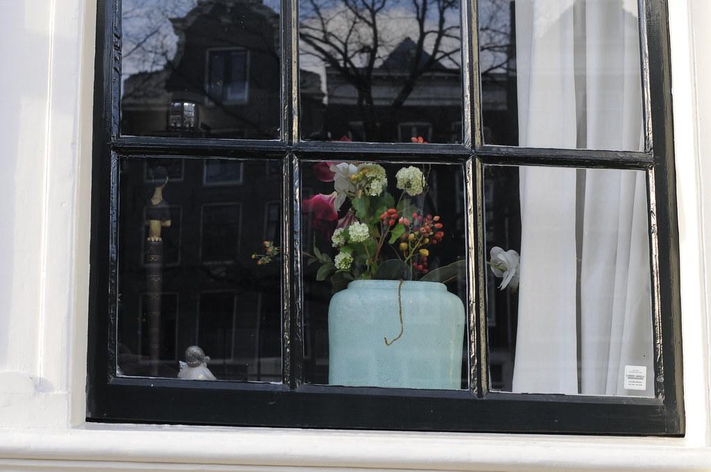 Amsterdam, 2 January