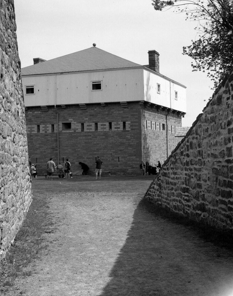 Project:1812 - Fort Wellington
