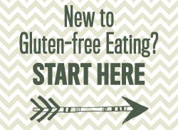 New to Gluten-free?