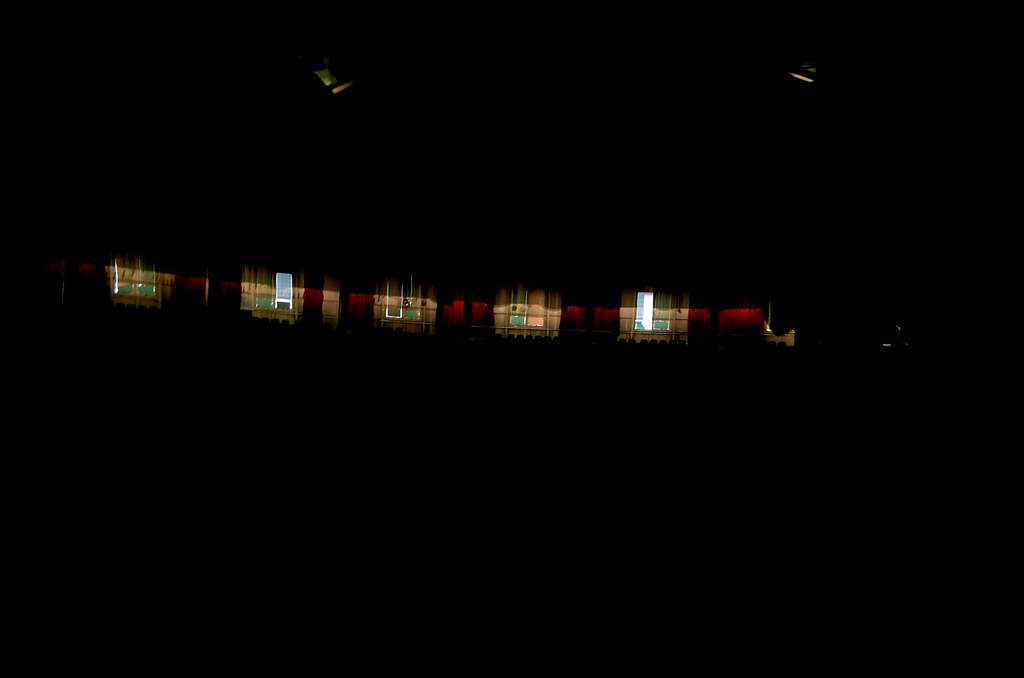 Abandoned Circus Jeju 00
