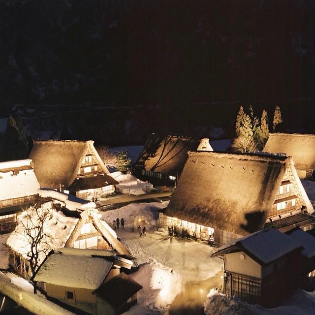 *villages