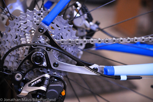 Sneak peek at Breadwinner Cycles new bikes-6