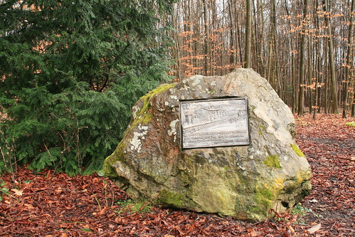 Denkmal Bahnhof Forsbach
