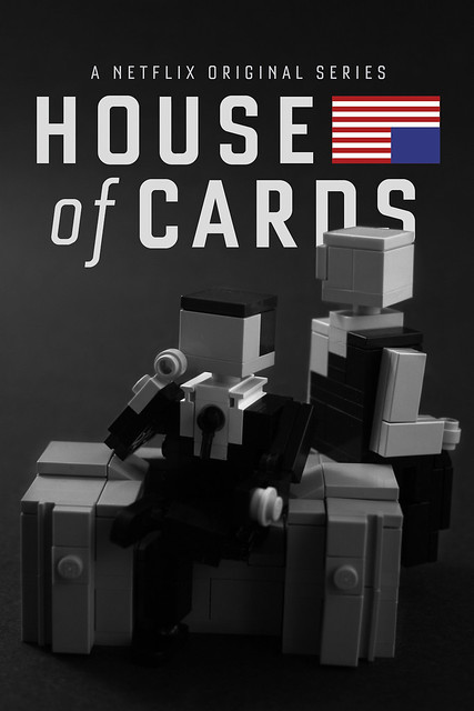 House of Cards from Flickr via Wylio