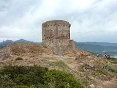 La tour de Turghju