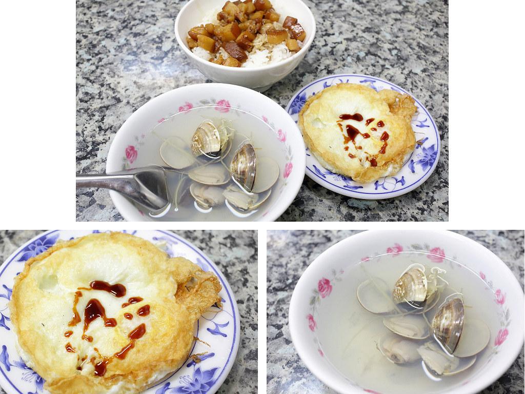 20140110萬華-阿財虱目魚、魯肉飯 (7)