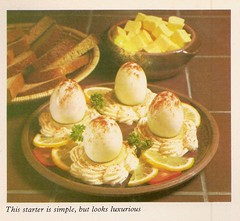 The Luxury Of Hard Boiled Eggs.