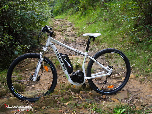 """Gepida Ruga 1000 • <a style=""""font-size:0.8em;"""" href=""""http://www.flickr.com/photos/ebikereviews/13424071933/"""" target=""""_blank"""">View on Flickr</a>"""