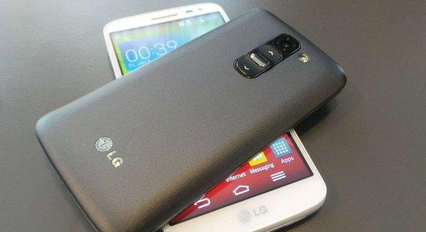 купить LG G2 mini в России