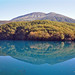 Lake in Southern Albania by Atilla2008