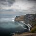 Cliffs of Moher by Simone De Iuliis