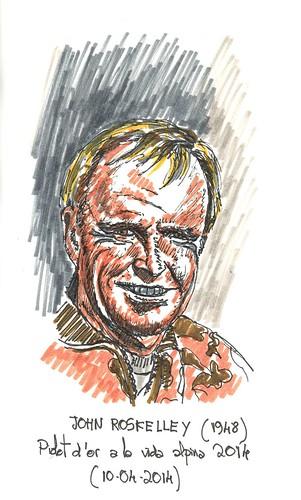 John Roskelley (1948)