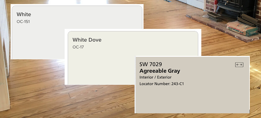 agreeable best rated home insurance. But as anyone experienced in painting a room will tell you  the quality of outcome job is completely dependent on prep work getting Agreeable Gray Making Us Feel Like Kids Again Old Town Home