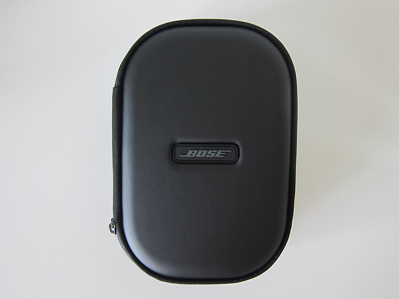 Bose QC35 - Carrying Case