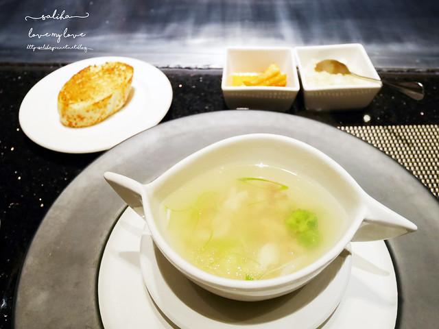 台中美食浪漫餐廳推薦南屯區五權西路凱焱鐵板燒 (13)