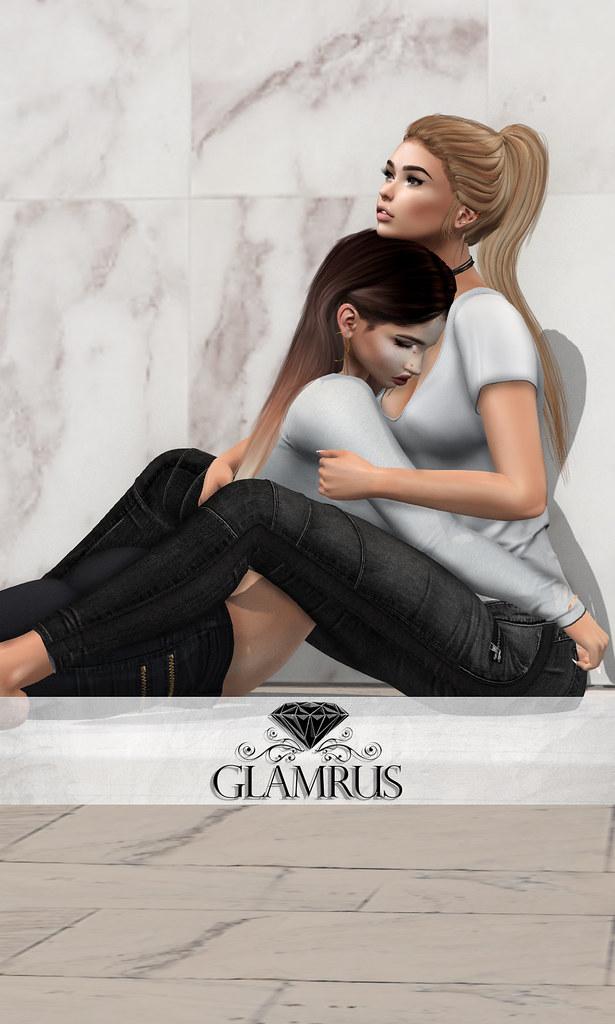 Glamrus . Saving Her - SecondLifeHub.com