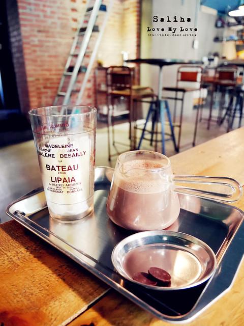 台北民生東路附近餐廳咖啡店推薦Joco latte (2)