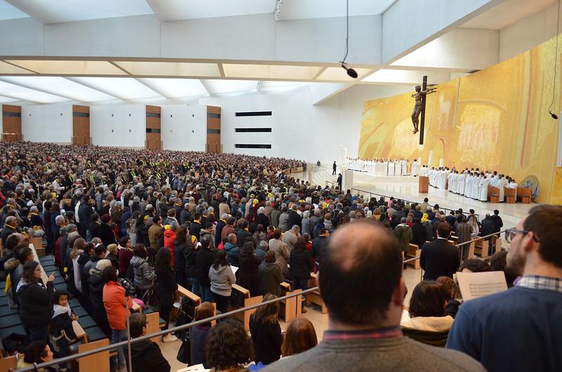 Peregrinação diocesana ao Santuário de Fátima
