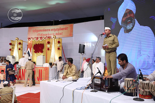 Devotional song by Gurdev Singh from Punjab