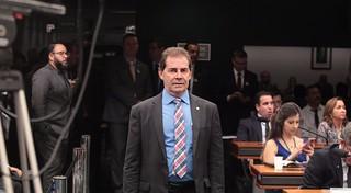 Paulinho da Força no Congresso Nacional