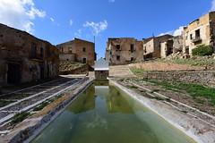 Poggioreale, Sicily, 126
