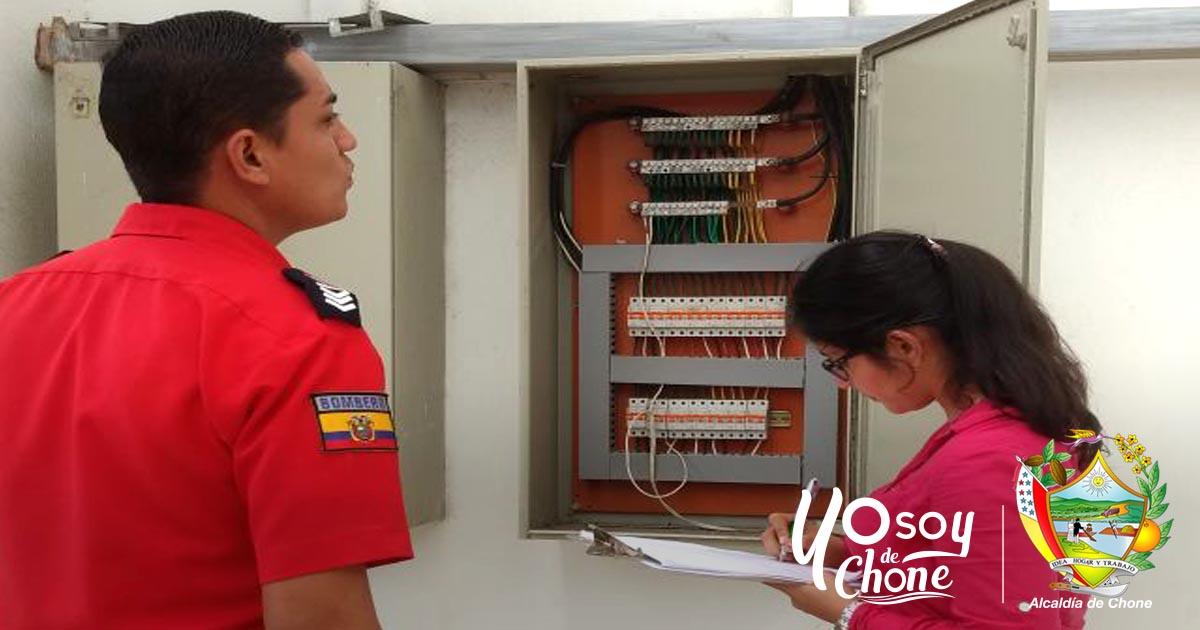 Alcaldía de Chone realiza actualización del Plan de Emergencia