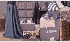UBER // Hampton // Ariskea&TheDen