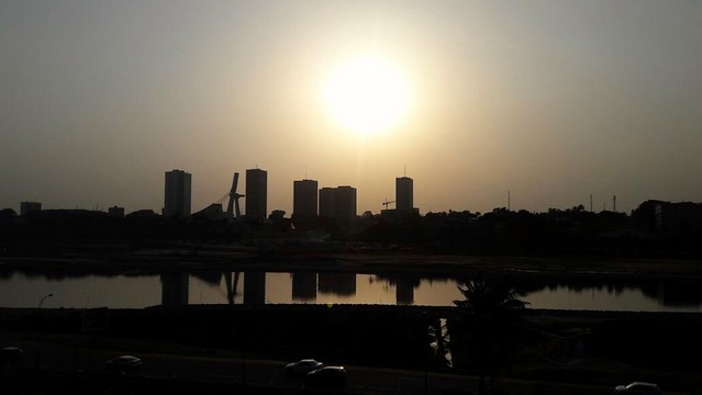 Header of Abidjan