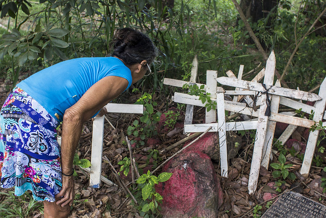 Sobreviventes de massacre lidam com marcas físicas, psicológicas e sociais