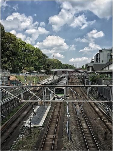 Harajuku station (Tokyo)