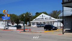 Grapevine Ice