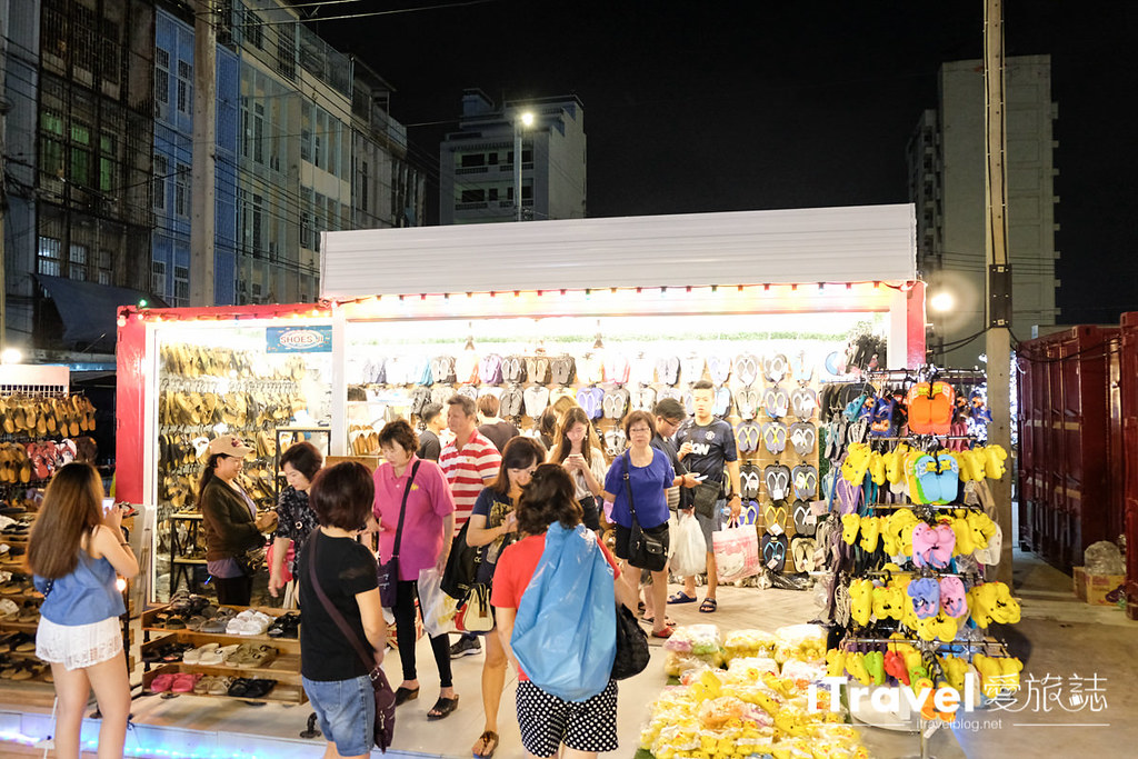 曼谷城中霓虹夜市 Talad Neon Downtown Night Market (61)