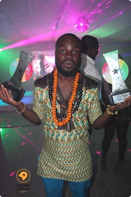 manifest-ghana-music-award