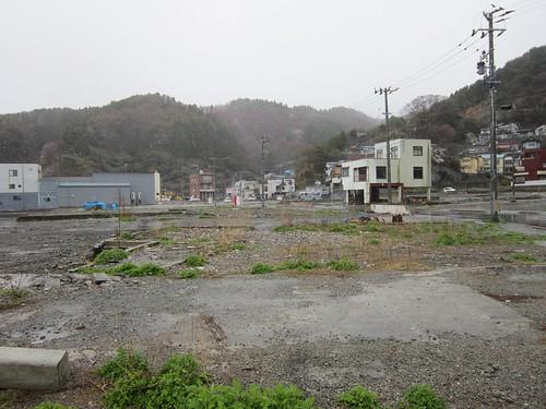 IMG_5116 釜石市被災地 2013年4月21日12:03 by Poran111