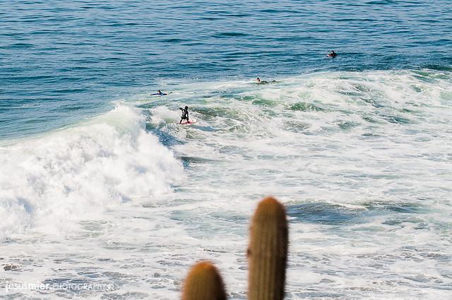 Punta de Lobos, Pichilemu 01-02-2013