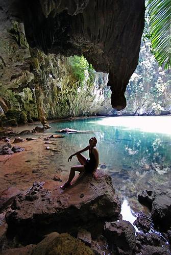 Thailand - Lagune
