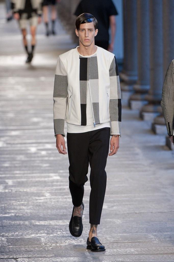 SS14 Milan Neil Barrett014_Miles Langford(fashionising.com)