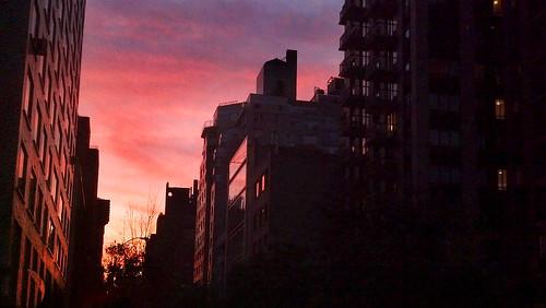nyc newyorkcity sky sun ny newyork shadows cellphone ues 365 moment droid 2013 oldandbeautiful 3652013 365v3 summer2013 2013inphotos
