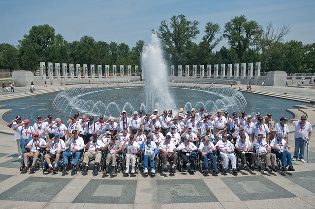 Honor Flight 19