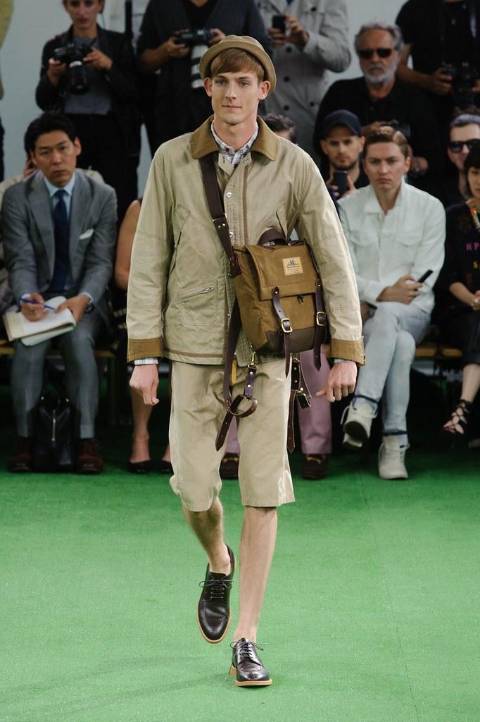 SS14 Paris Junya Watanabe007_Pawel Binczak(fashionising.com)