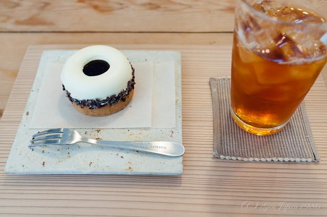 菓子・茶房チェカ