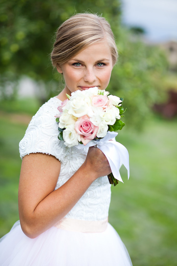 Nicole Allen Bridals Favorites