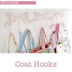 Coat Hooks