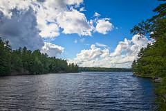 20130803-165630 - Hard Lake (HDR)