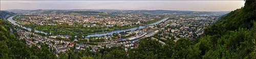 leica panorama germany deutschland abend trier mosel rheinlandpfalz m9 blauestunde leicasummilux35mmf14asphii colorefexpro4 captureone7