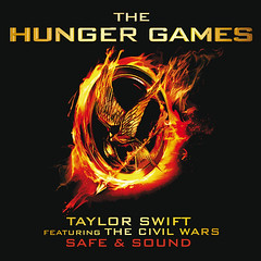 Taylor Swift – Safe & Sound (feat. The Civil Wars)