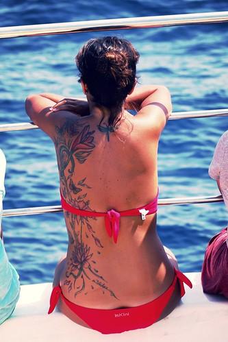tattoo  entelechy