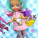 Lil Holly Dolly by *Jemgirl*