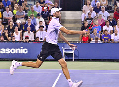 2013 US Open (Tennis) - Ivo Karlovic