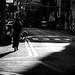 Lady  as mysterious ( back shot )  -  Osaka,Japan by tai_nkm